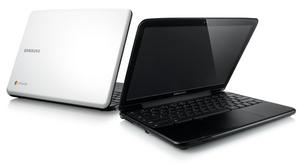 Google Chrome OS Chromebook