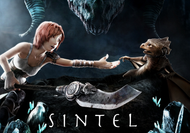 Sintel Feature Length Animated Film