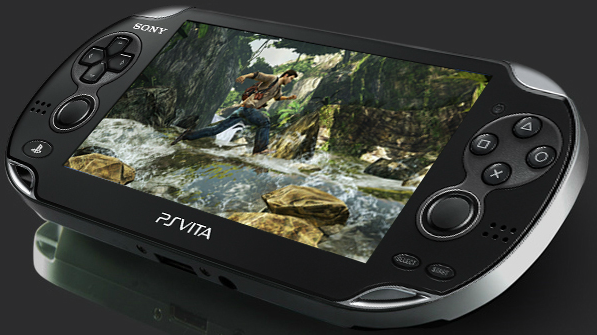 PlayStation Vita Gaming