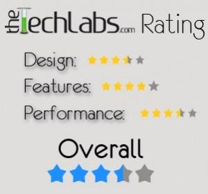 BlackBerry PlayBook Rating
