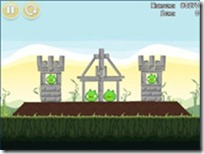 Angry Birds Cheat Codes