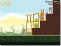 Angry Birds Cheat Code