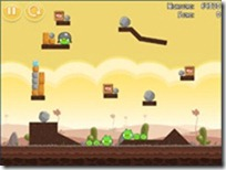 Angry Birds Chrome Cheats
