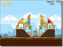 Angry Birds Walk Through