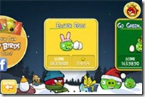 Angry Birds Hints