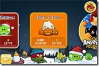 Angry Birds Cheats