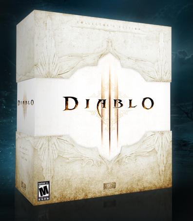 Diablo 3 System Specifications
