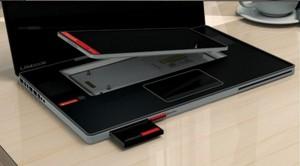 Fujitsu Lifebook 2013 Concept