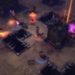 Diablo 3 Witch Doctor Class In Action