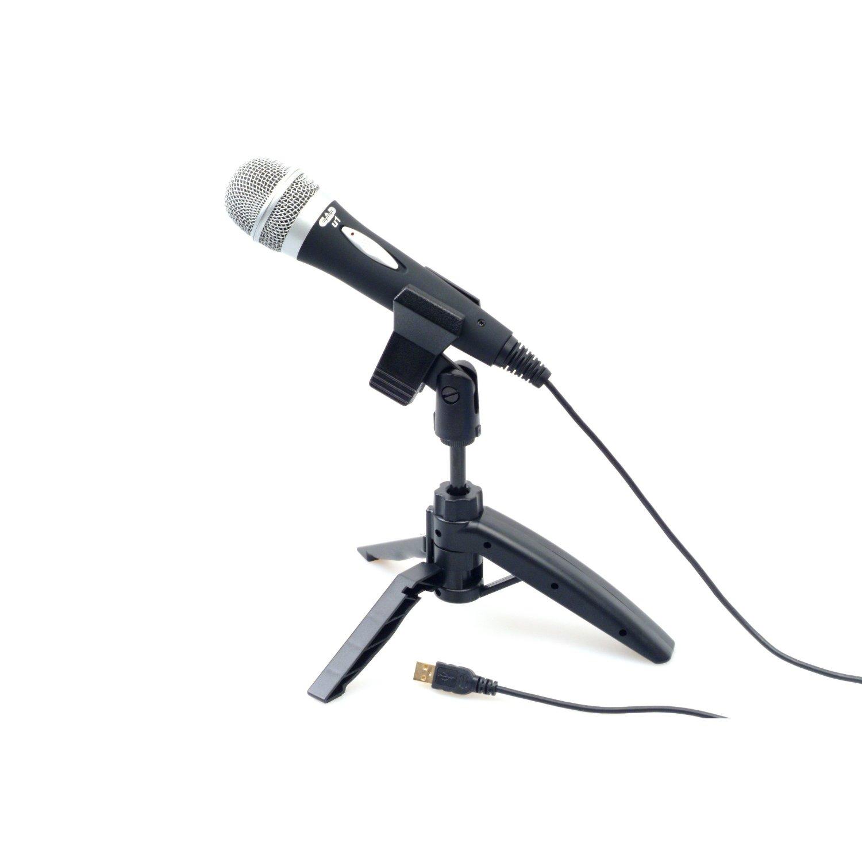 CAD-U1 Dynamic Recording USB Microphone