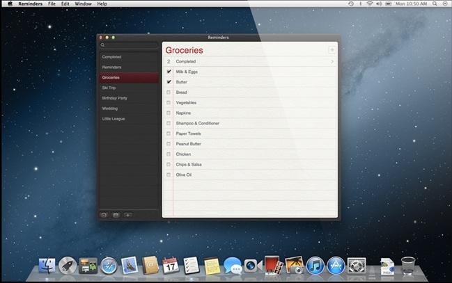 OS X 10.8