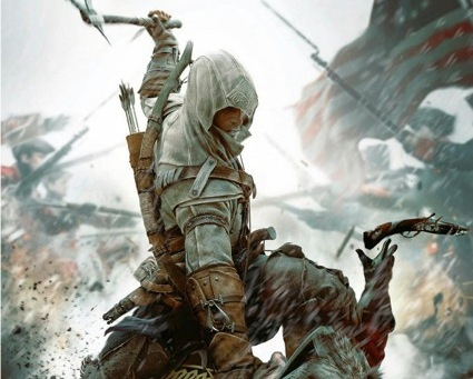 Assassin's Creed 3 Protagonist Connor