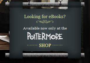 Pottermore Exclusivity