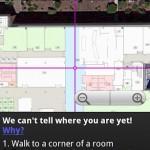 Google Indoor Venue Mapping Location