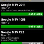 Google Maps Floor Plan Marker
