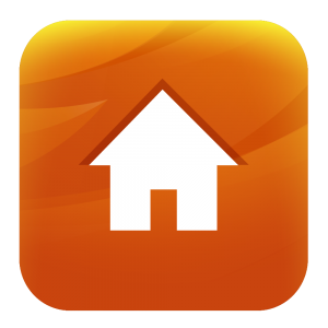 iPhone Home Icon