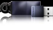 JawBone Icon HD Nerd Bluetooth