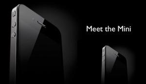 Meet The Mini iPhone