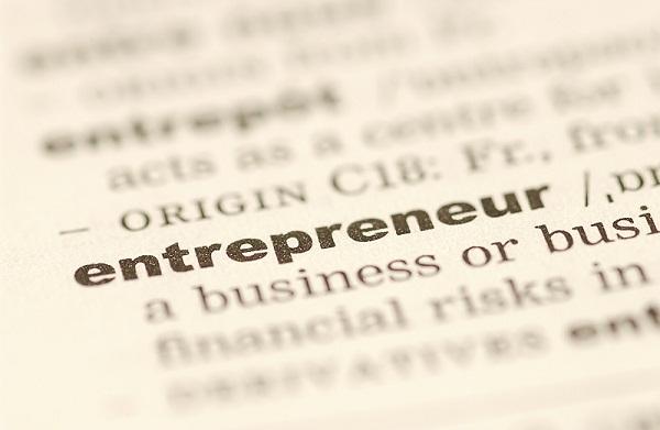Entrepreneur Definition