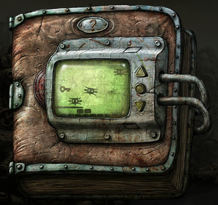 Machinarium Level Hint Mini Game
