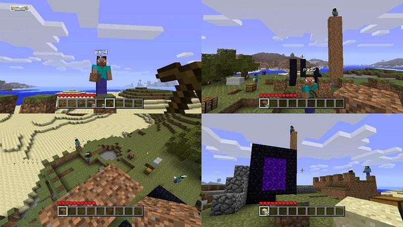 Minecraft For Xbox 360