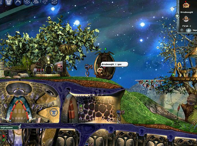 GOG - Creatures Exodus Screenshot