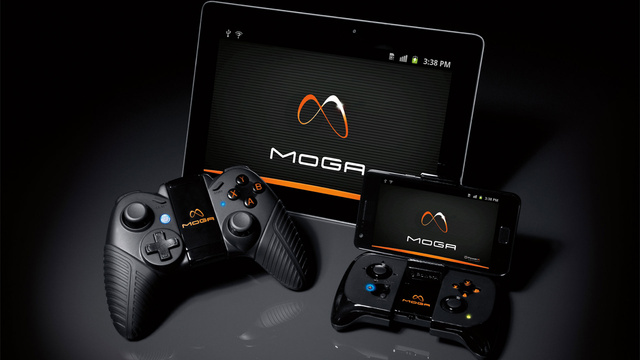The Power A MOGA Controller is Compatible With Android Tablets