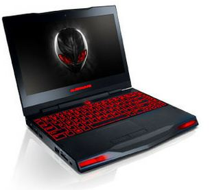 Alienware vs. Asus