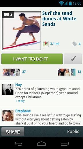 I want to do it - Schemer