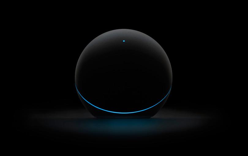 Nexus Q Illuminated
