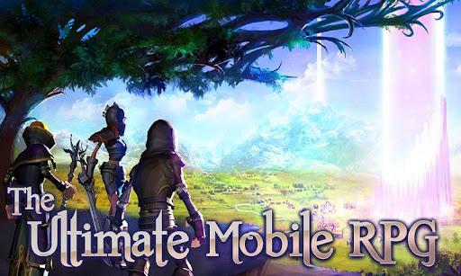 Quests & Sorcery Screenshot