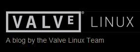 Valve Linux Team Logo