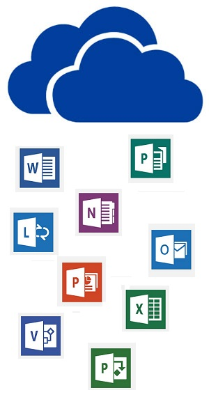 Office 2013 - Cloud Integration
