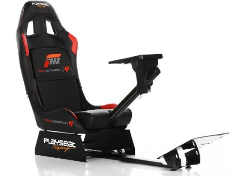 Forza 4 Themed Racing Seat by Playseats