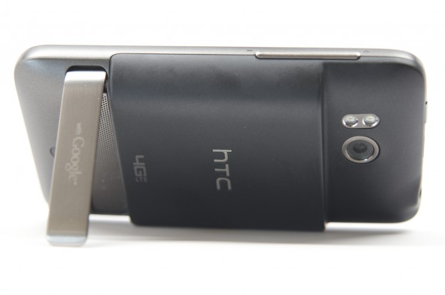 Thunderbolt with Extended Battery