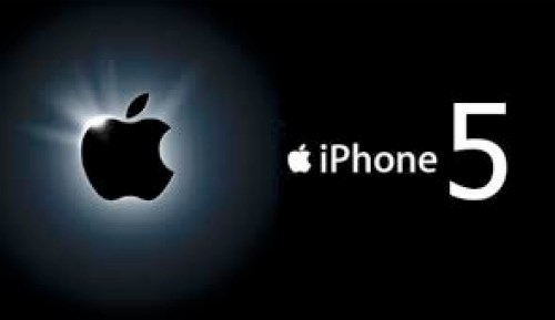 iPhone 5 - September Launch