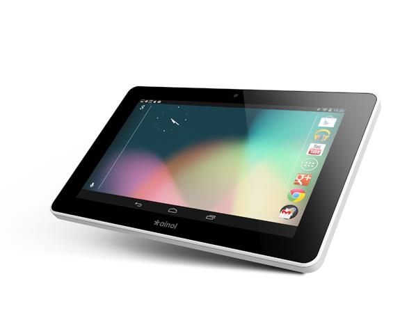 Ainol Novo 7 Cystal Jelly Bean Tablet For $130
