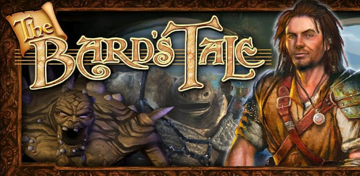 The Bard's Tale Banner