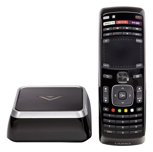 Vizio Co-Star Google TV Box Up Close and Personal