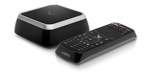 Vizio Co-Star With Google TV