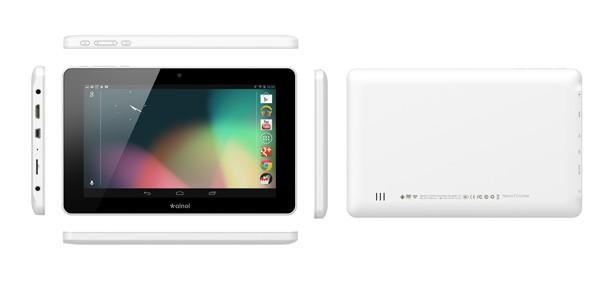 Aionol Novo 7 Crystal Tablet All Sides
