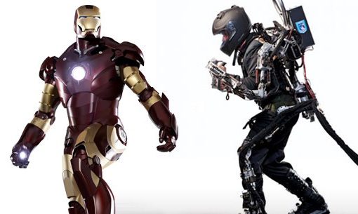 10 Sci-Fi Game Tech That Are Becoming a Reality!