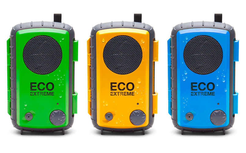 ECOEXTREME - Colors
