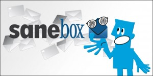 SaneBox For Your Inbox