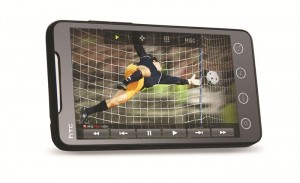 SlingPlayer For Android Phones