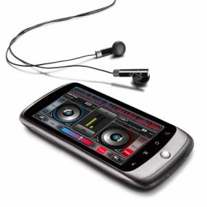 Music on Smart Phones