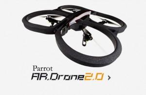 AR.DRONE version 2.0