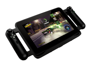 Razer Mobile Gaming Mode