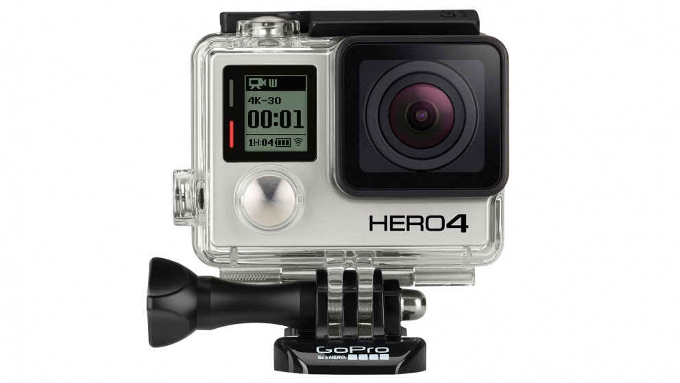 Why Would I Need a GoPro?